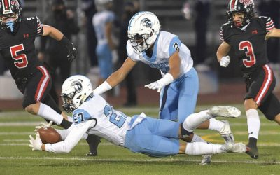 Centurions' power plays continue against Indians