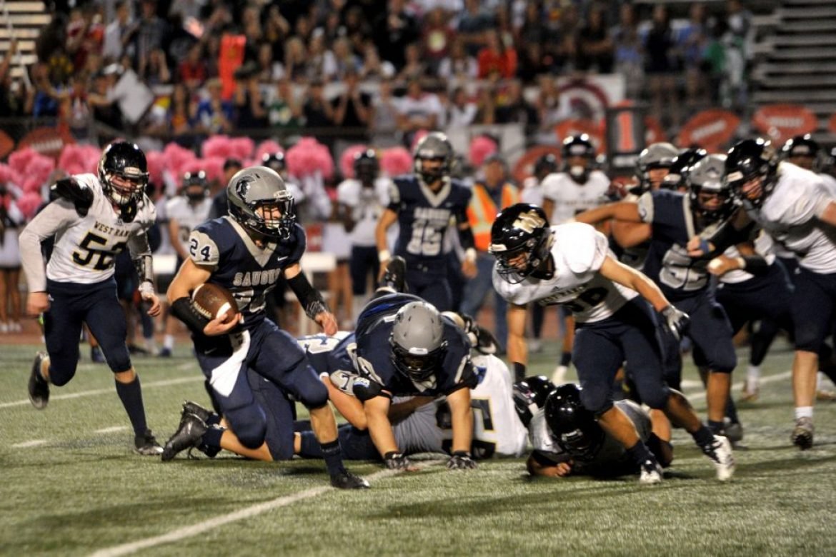 Saugus grinds out win over West Ranch