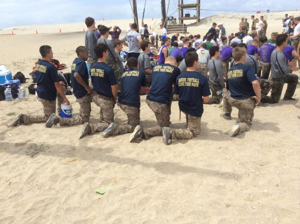 Photos from the 5th Annual Navy SEAL Invitational
